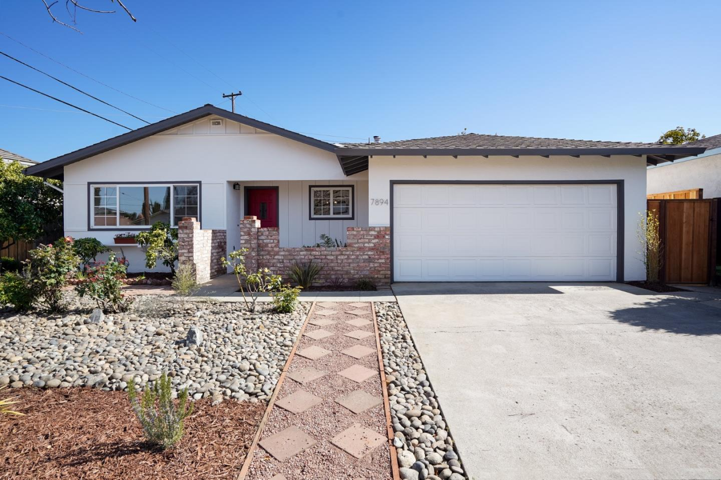 Detail Gallery Image 1 of 33 For 7894 Fiesta Ln, Cupertino,  CA 95014 - 3 Beds | 2 Baths