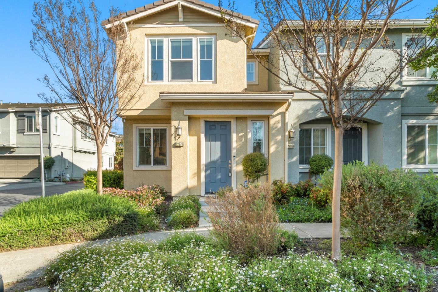 Detail Gallery Image 1 of 1 For 22870 Amador St, Hayward,  CA 94541 - 3 Beds | 2/1 Baths