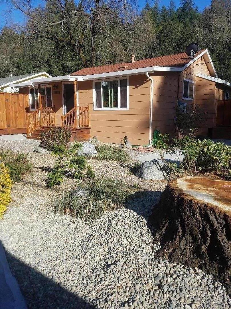 Detail Gallery Image 1 of 53 For 16090 Kings Creek Rd, Boulder Creek,  CA 95006 - 2 Beds   1 Baths