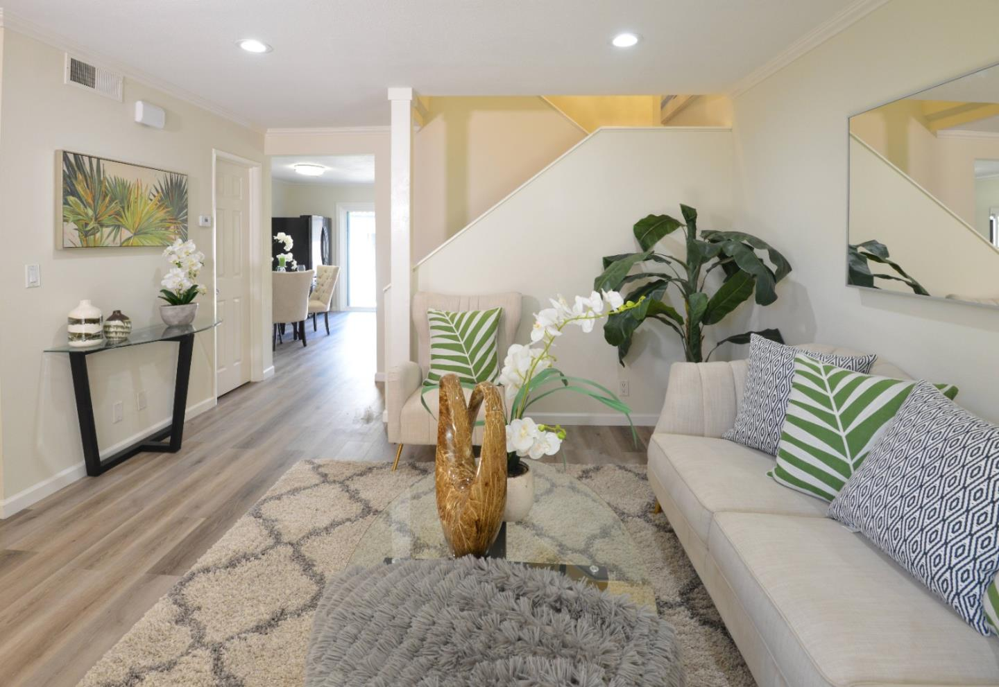 Detail Gallery Image 1 of 31 For 3157 Payne Ave #22,  San Jose,  CA 95117 - 2 Beds | 2/1 Baths