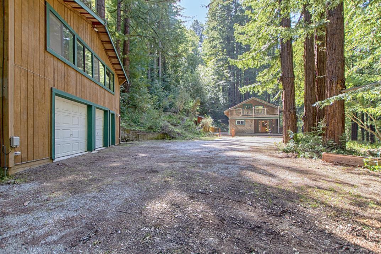 Detail Gallery Image 1 of 1 For 280 Logan Creek Rd, Boulder Creek,  CA 95006 - 2 Beds | 2 Baths