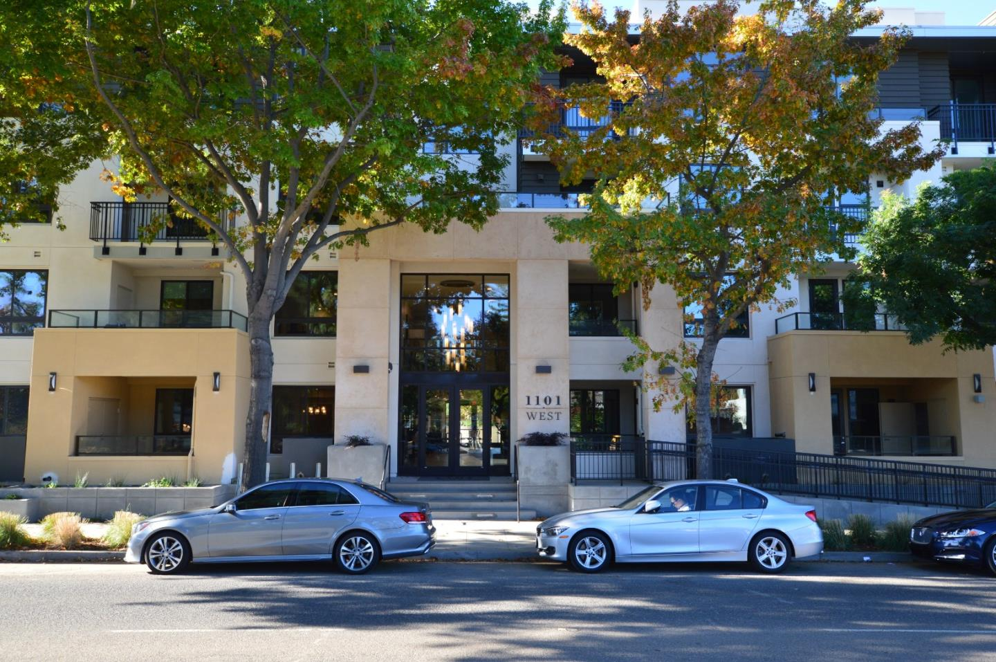 Detail Gallery Image 1 of 1 For 1101 W El Camino Real #313,  Mountain View,  CA 94040 - 2 Beds   2 Baths