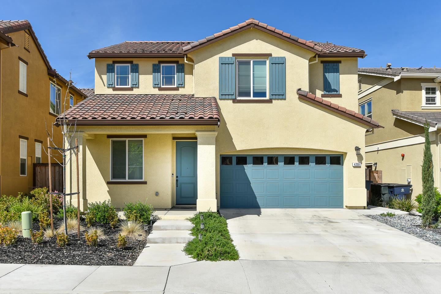 Detail Gallery Image 1 of 1 For 4259 Perennial Pl, Tracy,  CA 95377 - 3 Beds | 2/1 Baths