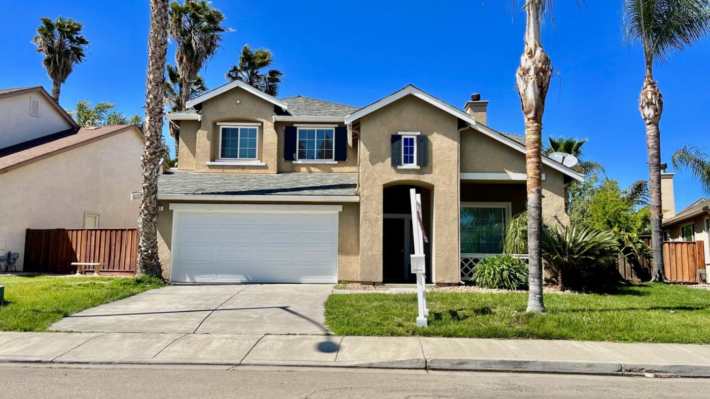 Detail Gallery Image 1 of 1 For 661 Tulare Ct, Tracy,  CA 95304 - 4 Beds | 2/1 Baths