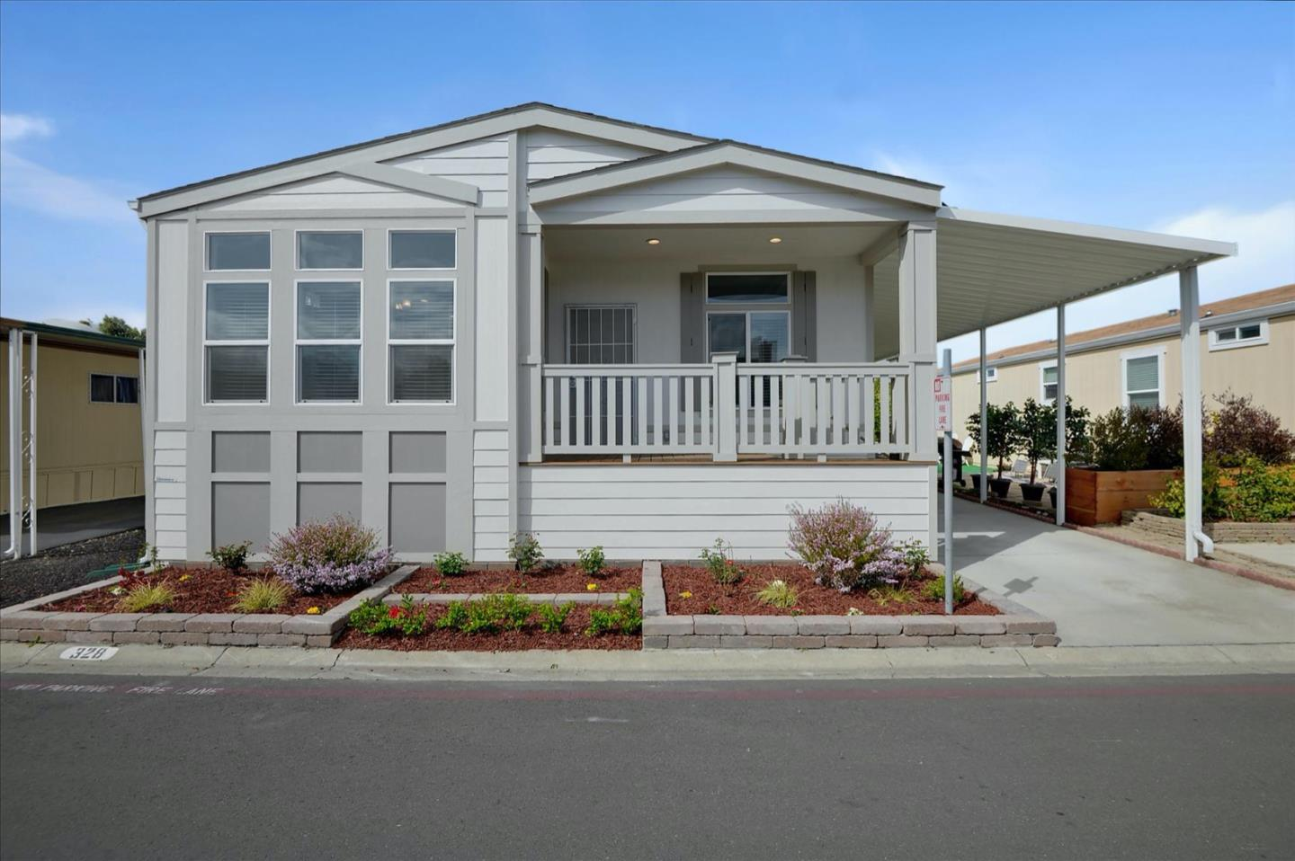 Detail Gallery Image 1 of 37 For 1220 Tasman Dr #328,  Sunnyvale,  CA 94089 - 3 Beds | 2 Baths