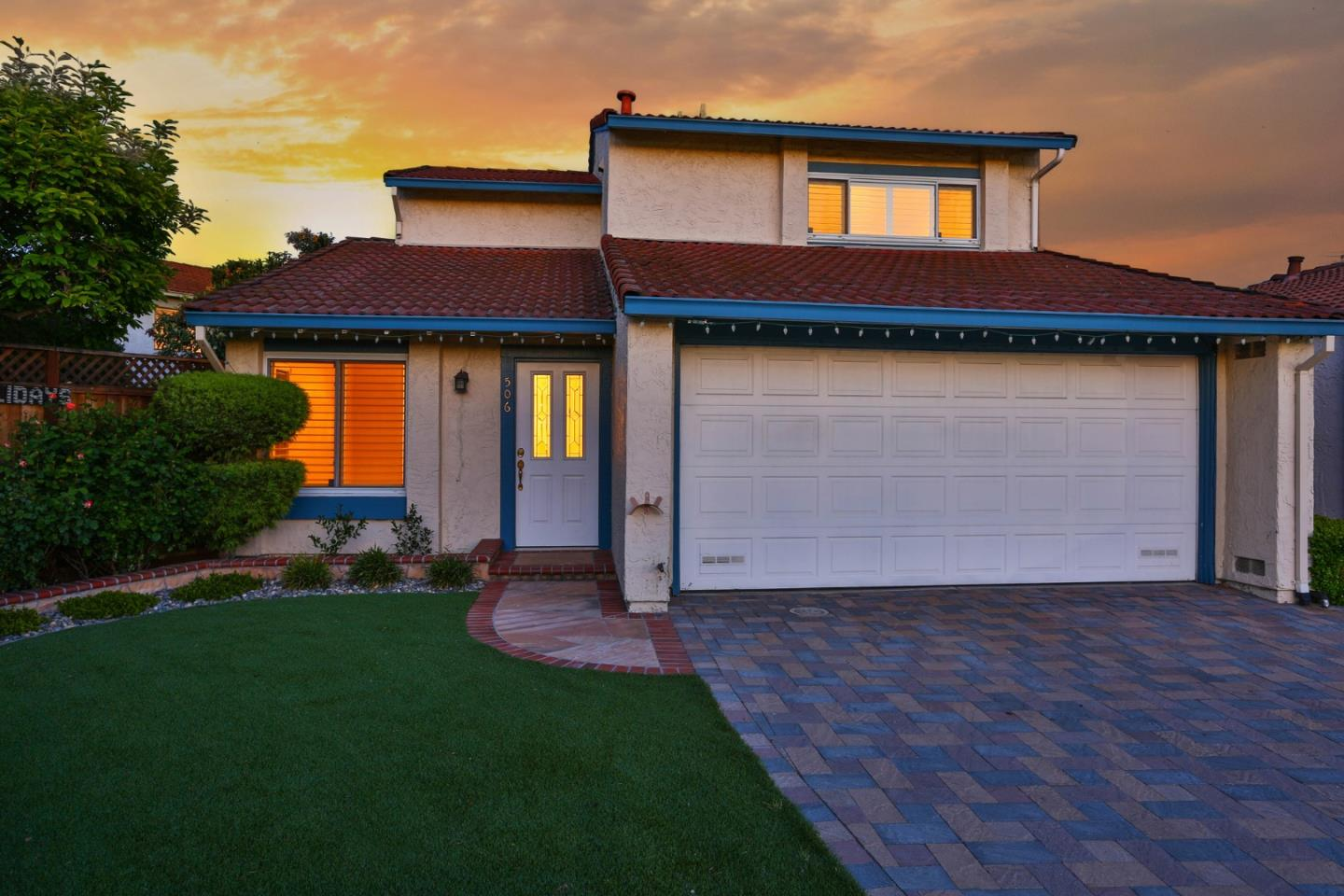 Detail Gallery Image 1 of 16 For 506 Scottsville Ct, San Jose,  CA 95133 - 4 Beds   2/1 Baths