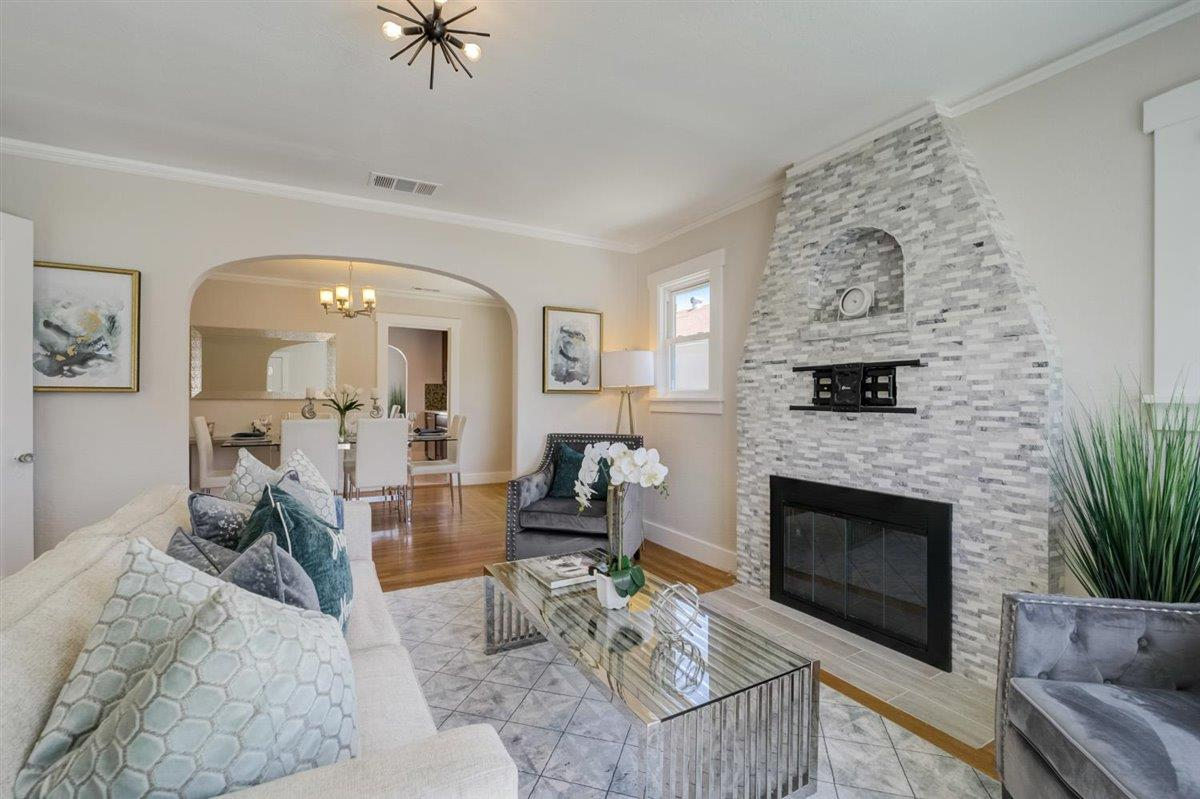 Detail Gallery Image 1 of 39 For 356 West Ct, San Jose,  CA 95116 - 3 Beds   2 Baths