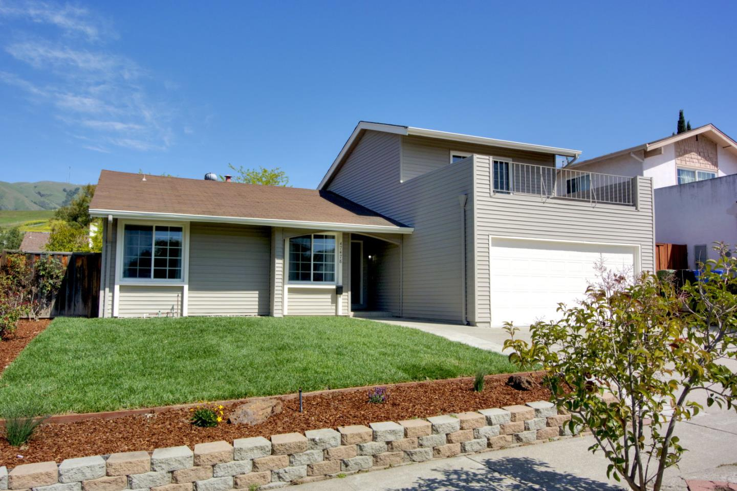 Detail Gallery Image 1 of 44 For 47478 Mantis St, Fremont,  CA 94539 - 3 Beds | 2 Baths