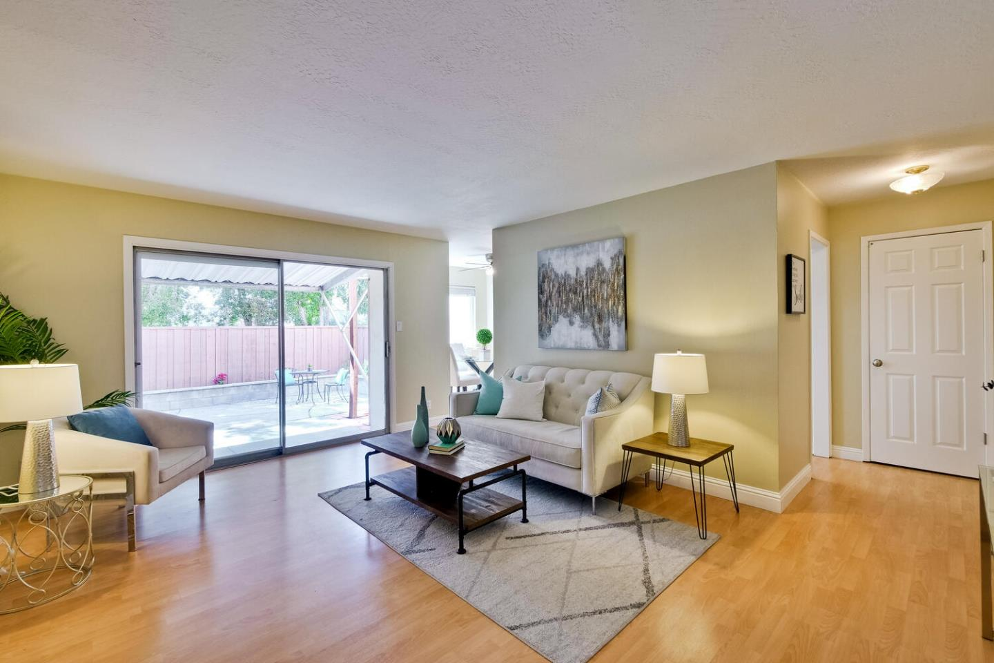 Detail Gallery Image 1 of 31 For 1369 Phelps Ave #1,  San Jose,  CA 95117 - 3 Beds | 2 Baths