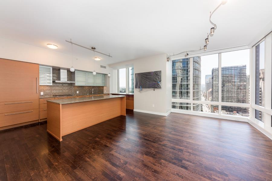 Detail Gallery Image 1 of 1 For 301 Mission 28a,  San Francisco,  CA 94105 - 2 Beds | 2 Baths
