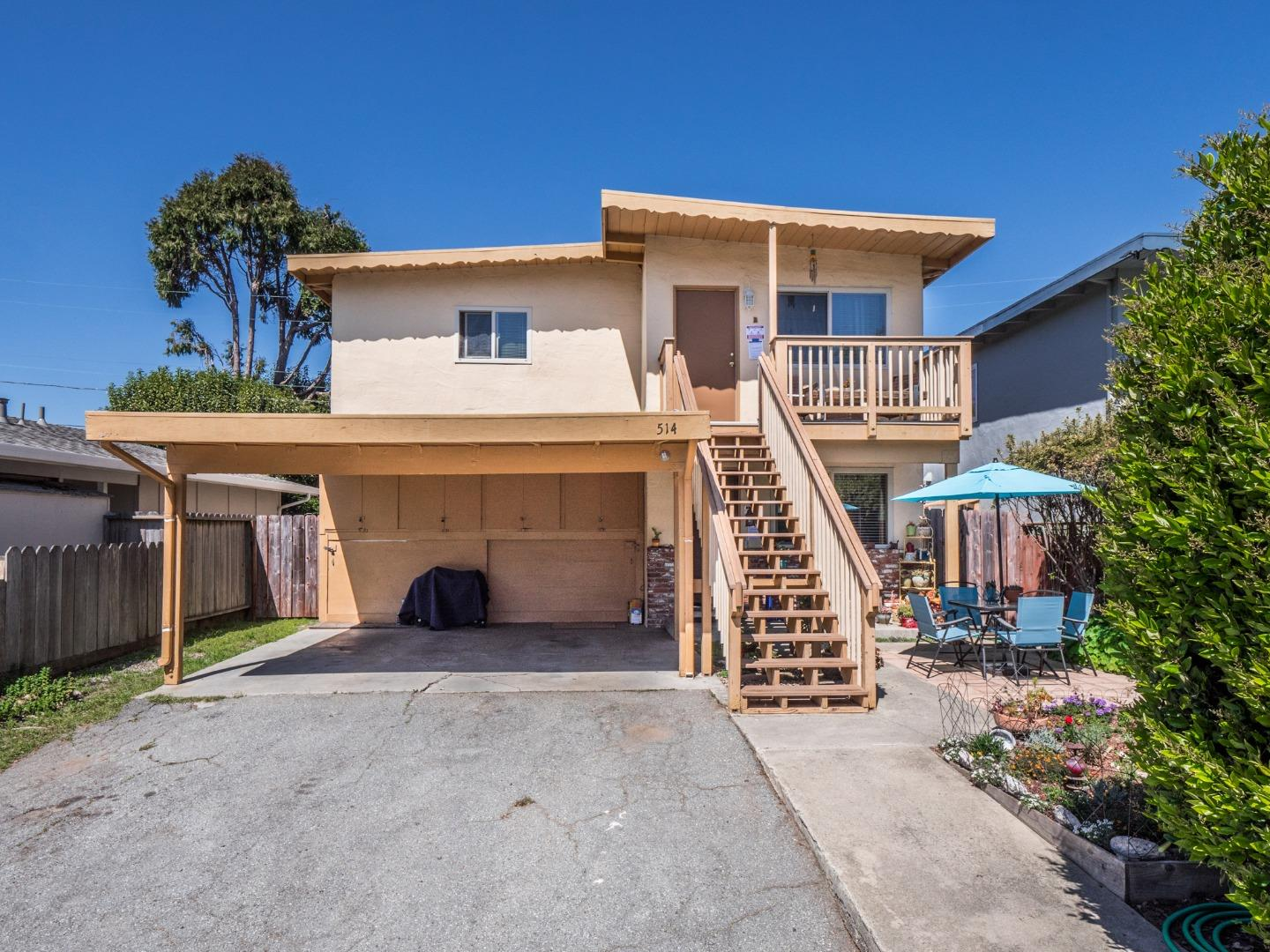 Detail Gallery Image 1 of 38 For 514 Laverne Ave, Aptos,  CA 95003 - – Beds | – Baths