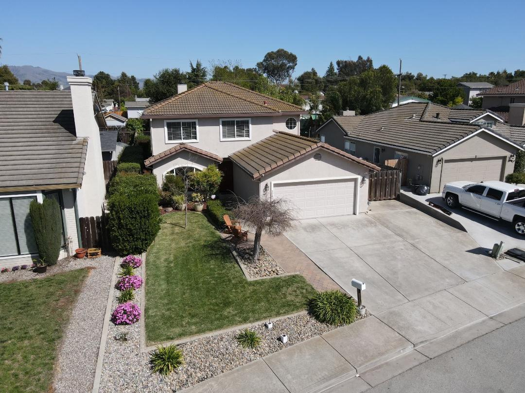 Detail Gallery Image 1 of 41 For 1261 Manzanita Dr, Hollister,  CA 95023 - 4 Beds | 2/1 Baths
