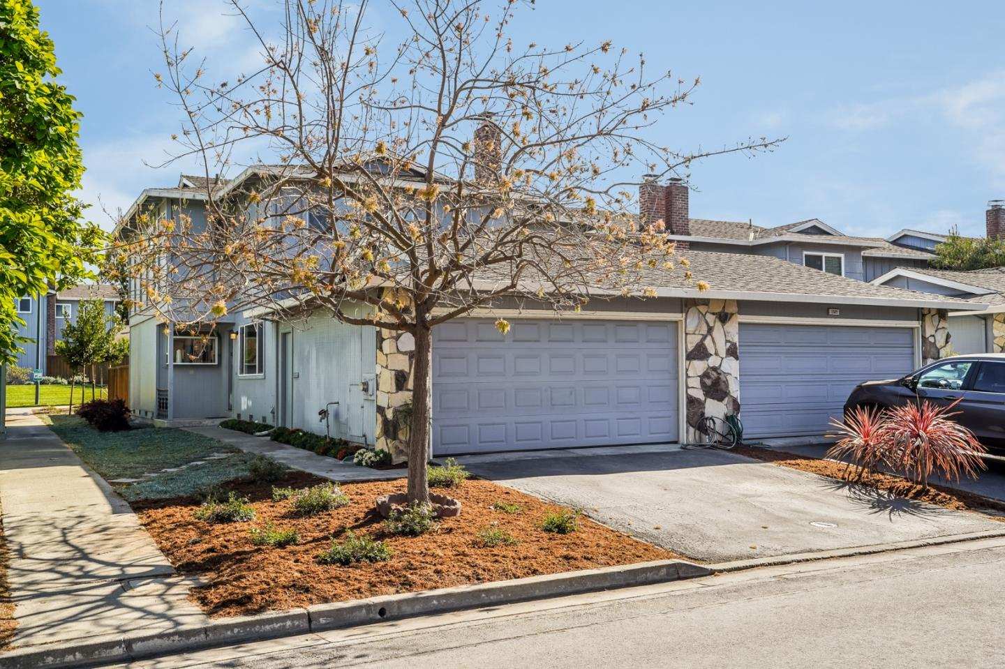 Detail Gallery Image 1 of 1 For 1517 Canna Ct, Mountain View,  CA 94043 - 3 Beds | 2/1 Baths
