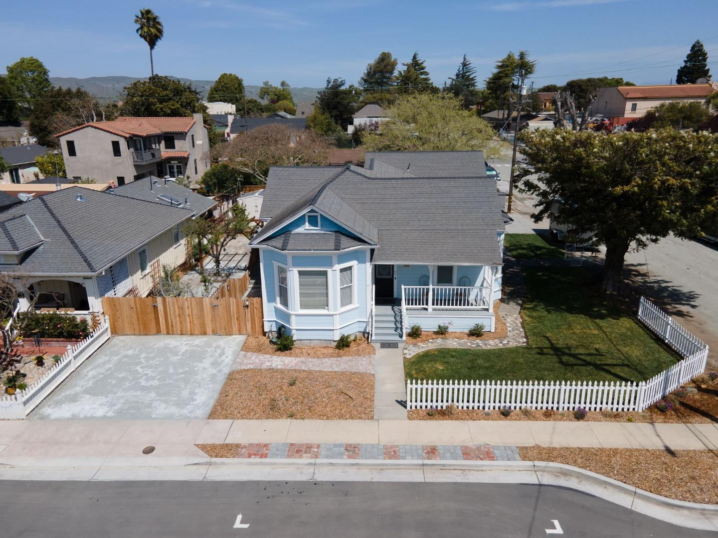 Detail Gallery Image 1 of 1 For 700 Third St, San Juan Bautista,  CA 95045 - – Beds | – Baths