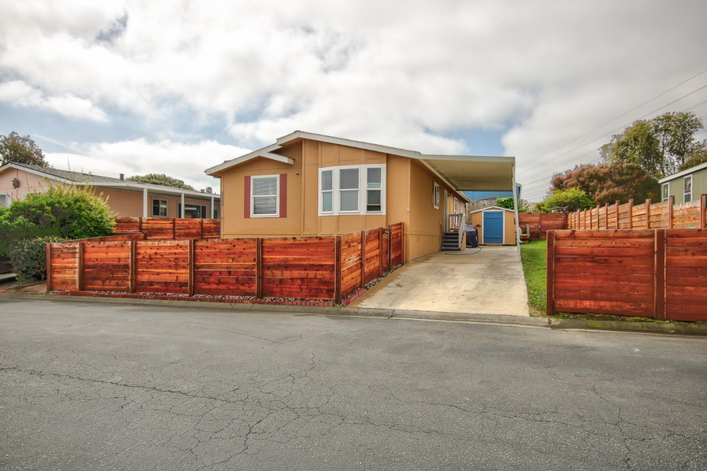 Detail Gallery Image 1 of 1 For 13331 Mira Loma #307,  Castroville,  CA 95012 - 3 Beds | 2 Baths