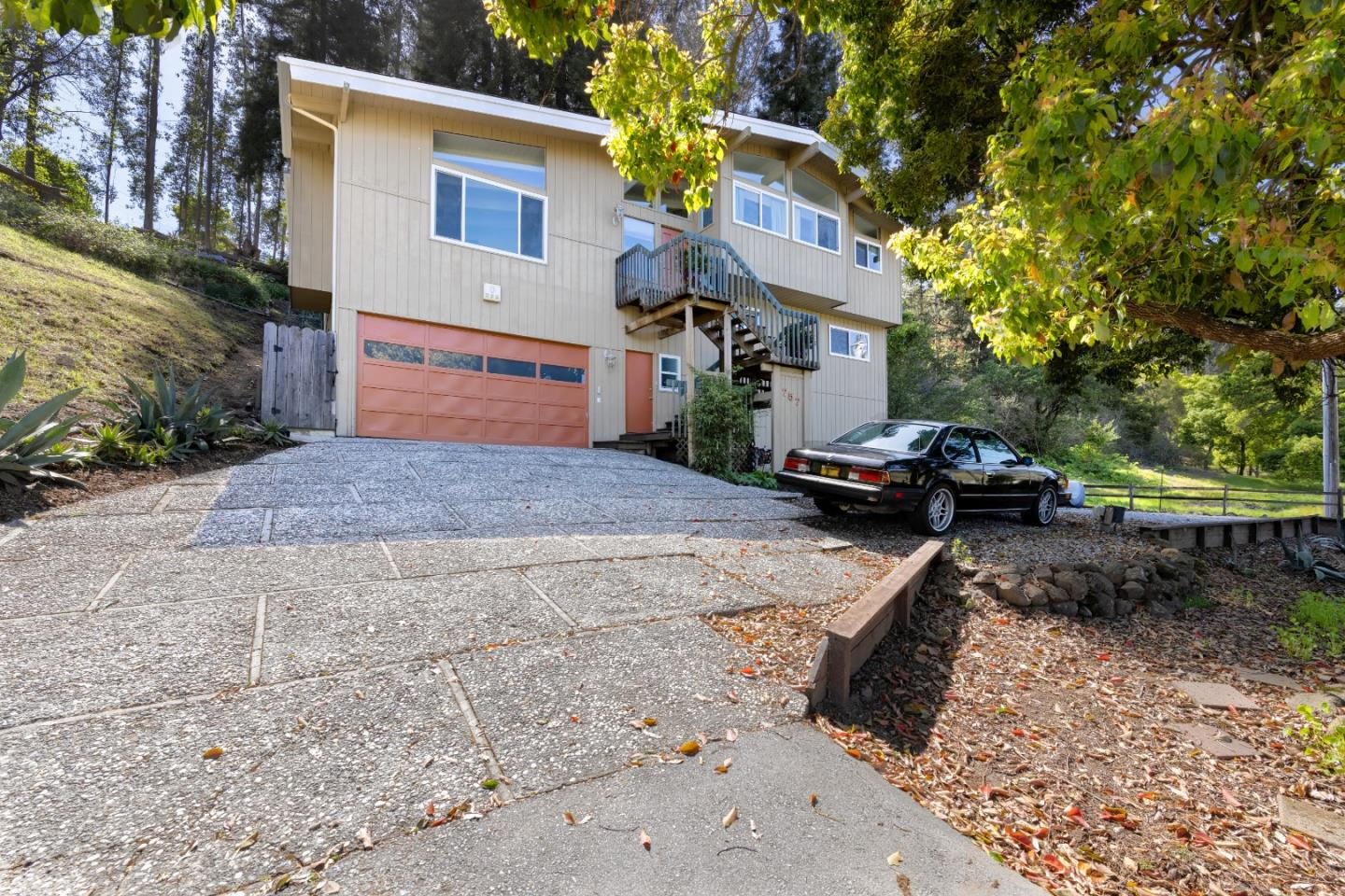 Detail Gallery Image 1 of 41 For 757 Pleasant Valley Rd, Aptos,  CA 95003 - 4 Beds | 2/1 Baths