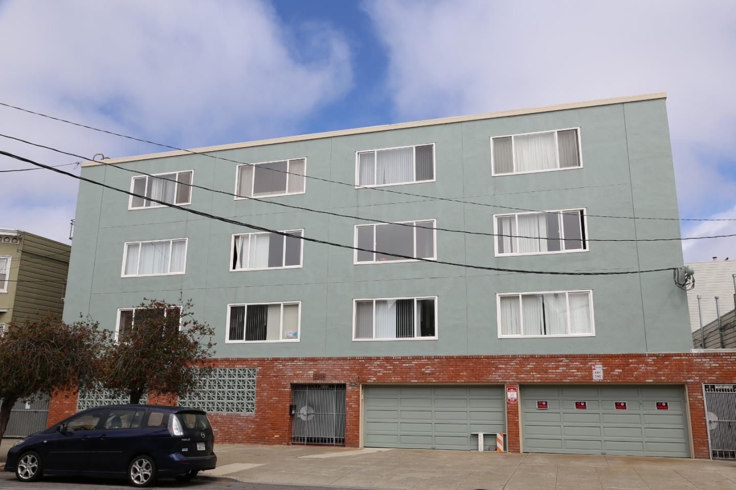 Detail Gallery Image 1 of 1 For 1280 15th Ave #208,  San Francisco,  CA 94122 - 1 Beds | 1 Baths