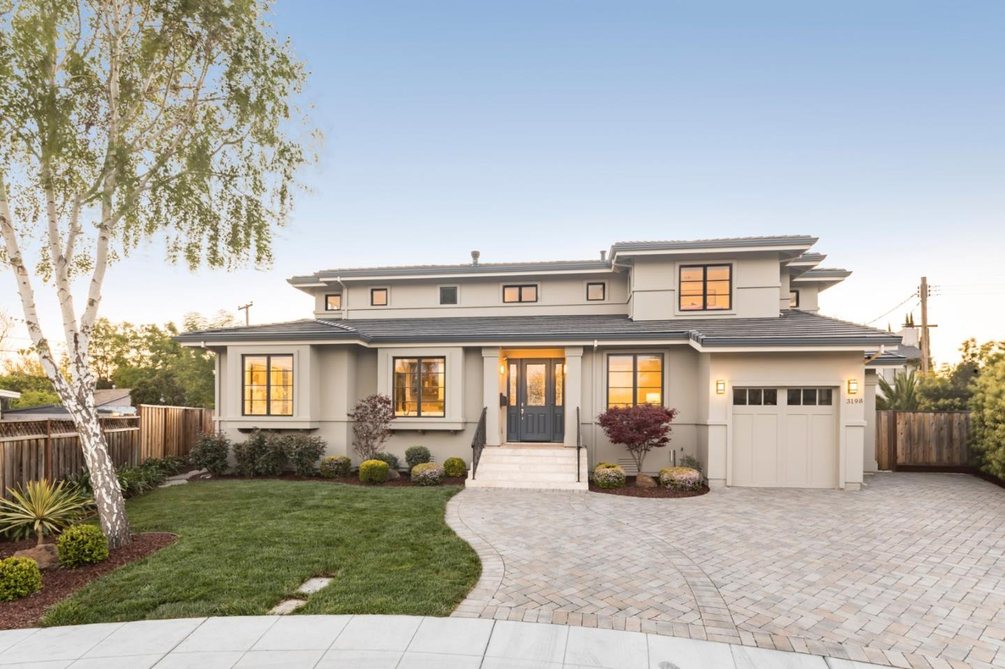 Detail Gallery Image 1 of 1 For 3198 Maddux Dr, Palo Alto,  CA 94303 - 4 Beds   4/1 Baths