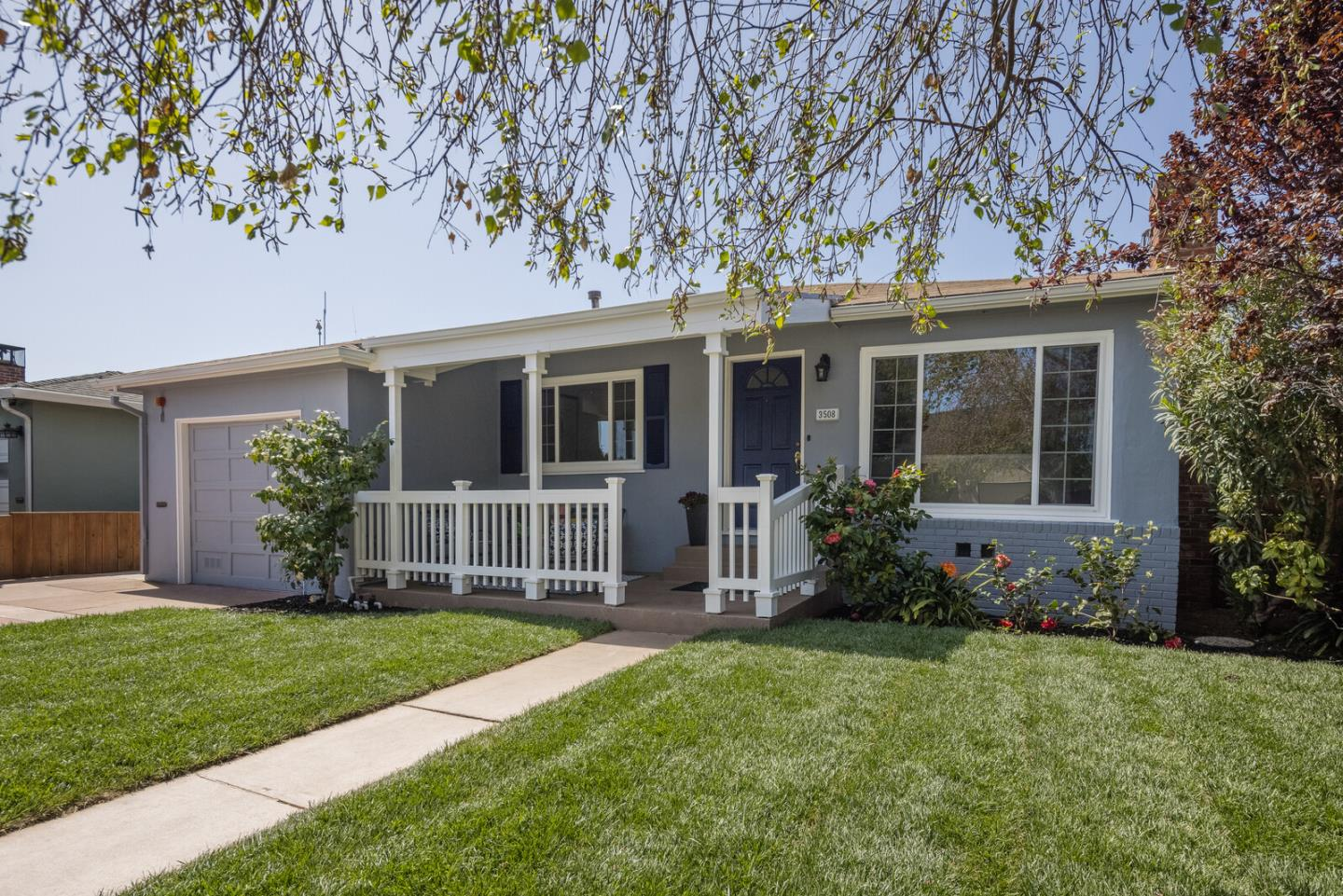 Detail Gallery Image 1 of 1 For 3508 Casanova Dr, San Mateo,  CA 94403 - 3 Beds | 2 Baths