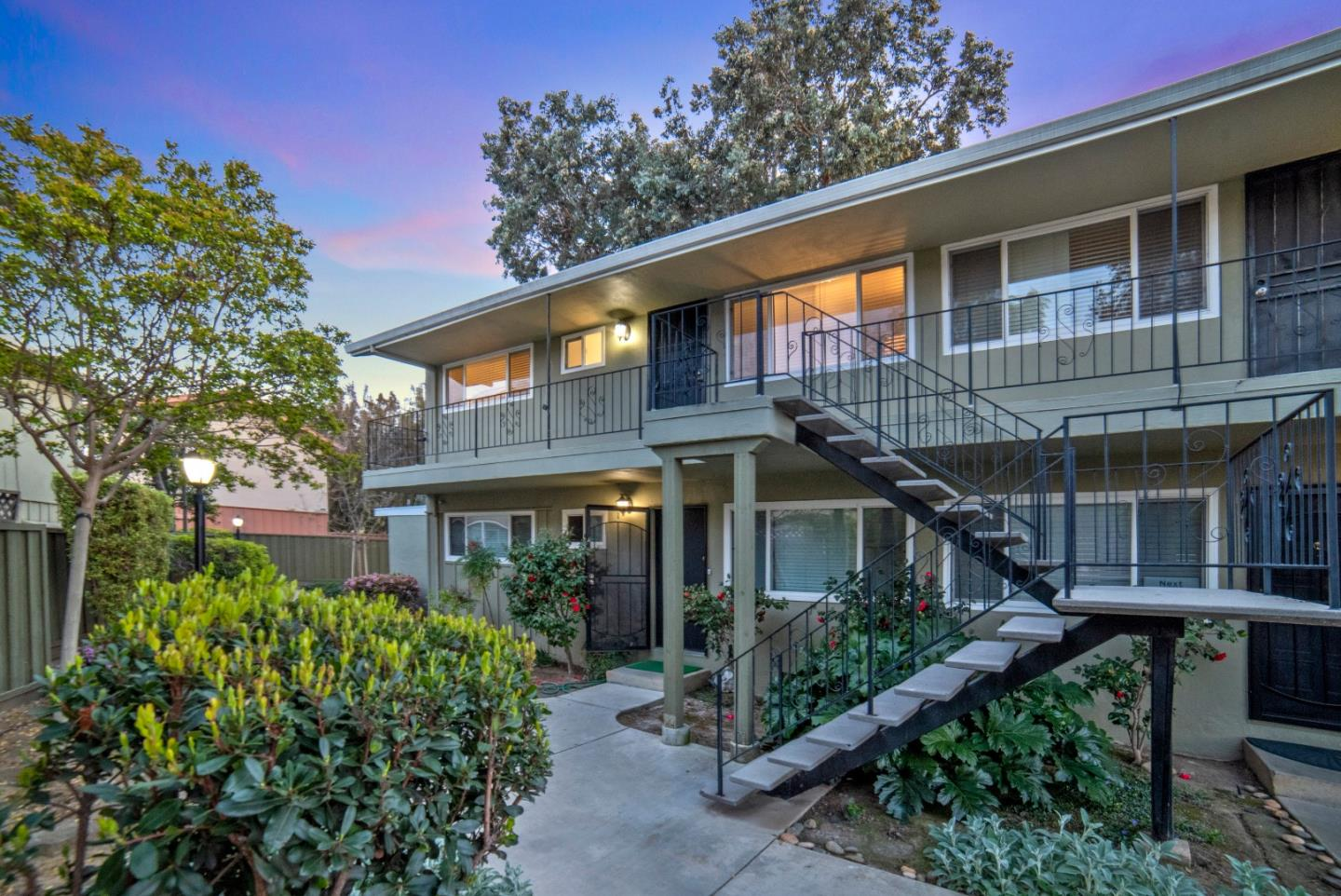 Detail Gallery Image 1 of 33 For 3598 Payne Ave #6,  San Jose,  CA 95117 - 2 Beds | 1 Baths