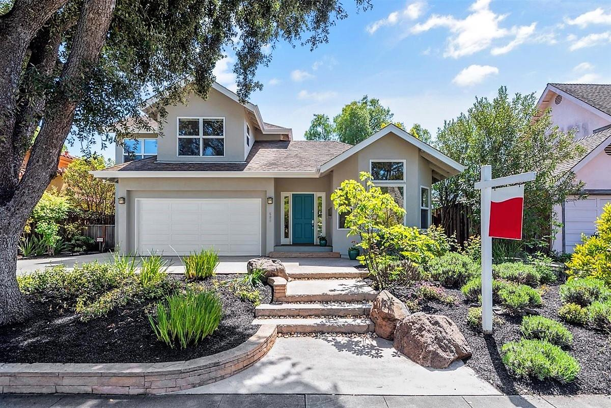 Detail Gallery Image 1 of 1 For 508 Alger Dr, Palo Alto,  CA 94306 - 3 Beds | 2/1 Baths