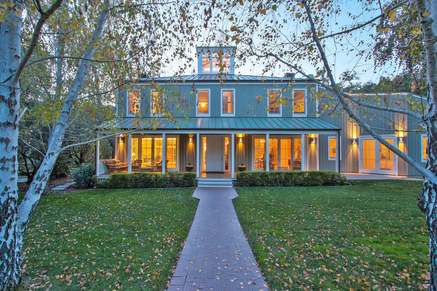 Detail Gallery Image 1 of 50 For 17105 Phillips Ave, Los Gatos,  CA 95030 - 5 Beds   5 Baths