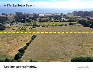 Detail Gallery Image 1 of 1 For 01 Zils, La Selva Beach,  CA 95076 - – Beds | – Baths