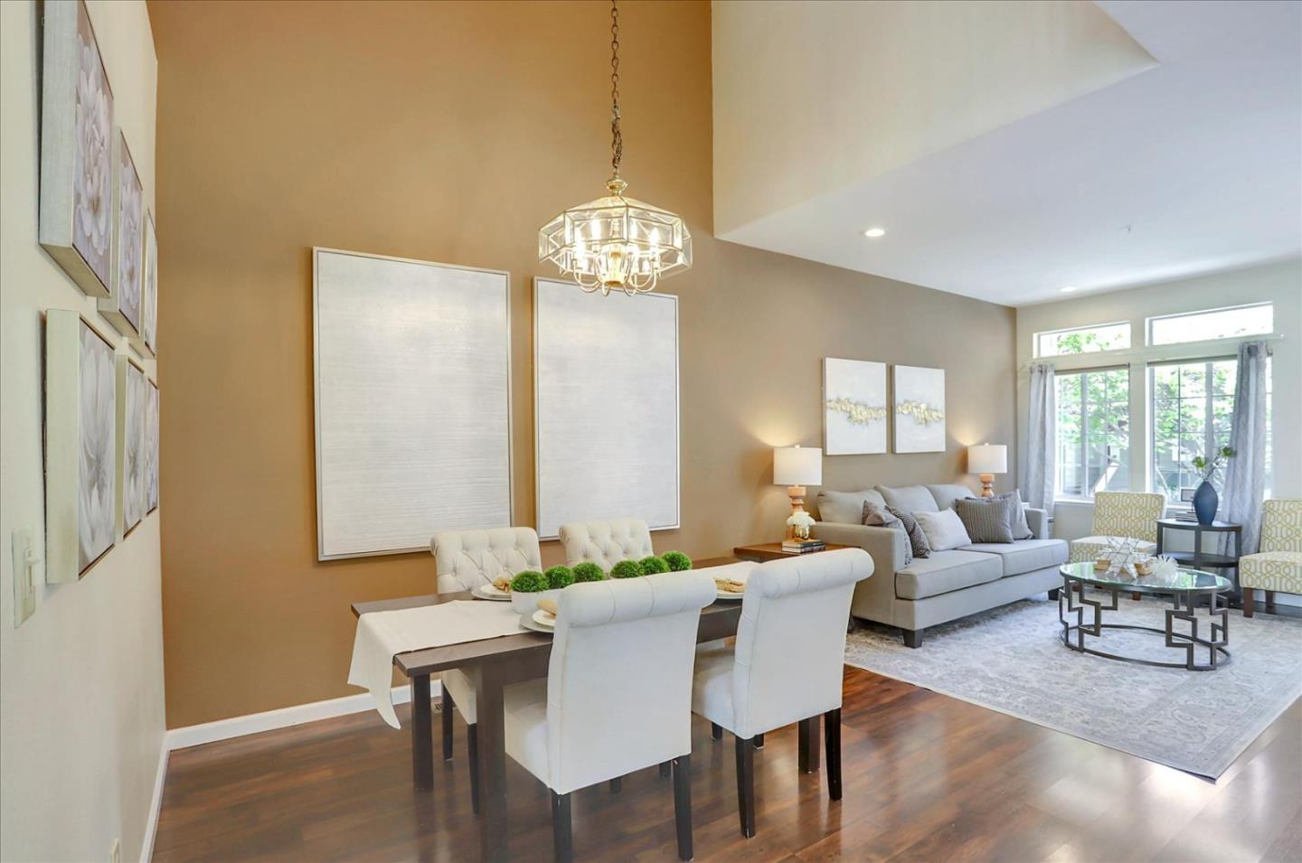 Detail Gallery Image 1 of 36 For 1160 La Rochelle Ter #C,  Sunnyvale,  CA 94089 - 2 Beds | 2/1 Baths
