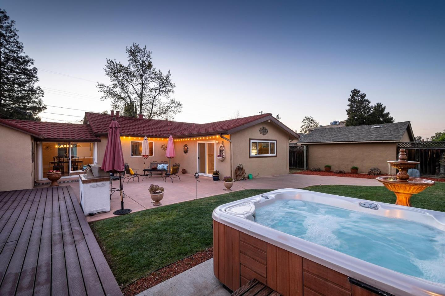 Detail Gallery Image 1 of 1 For 740 Craig Ave, Campbell,  CA 95008 - 3 Beds | 2 Baths