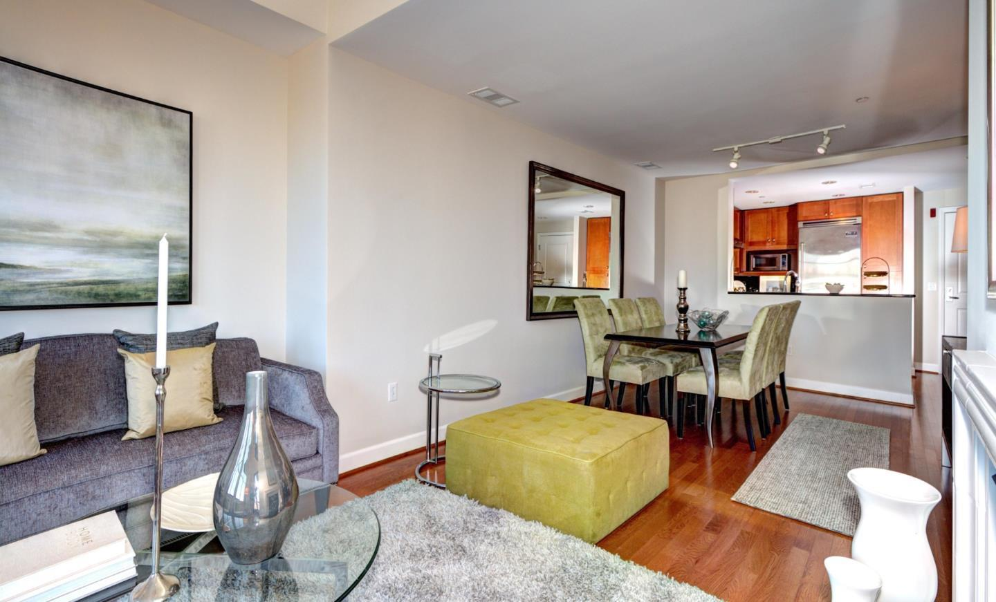 Detail Gallery Image 1 of 1 For 800 High St #405,  Palo Alto,  CA 94301 - 2 Beds   2 Baths