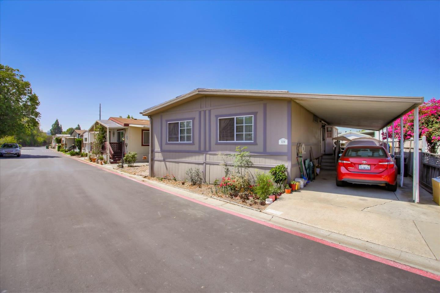 Detail Gallery Image 1 of 17 For 2052 Gold St #170,  Alviso,  CA 95002 - 3 Beds   2 Baths