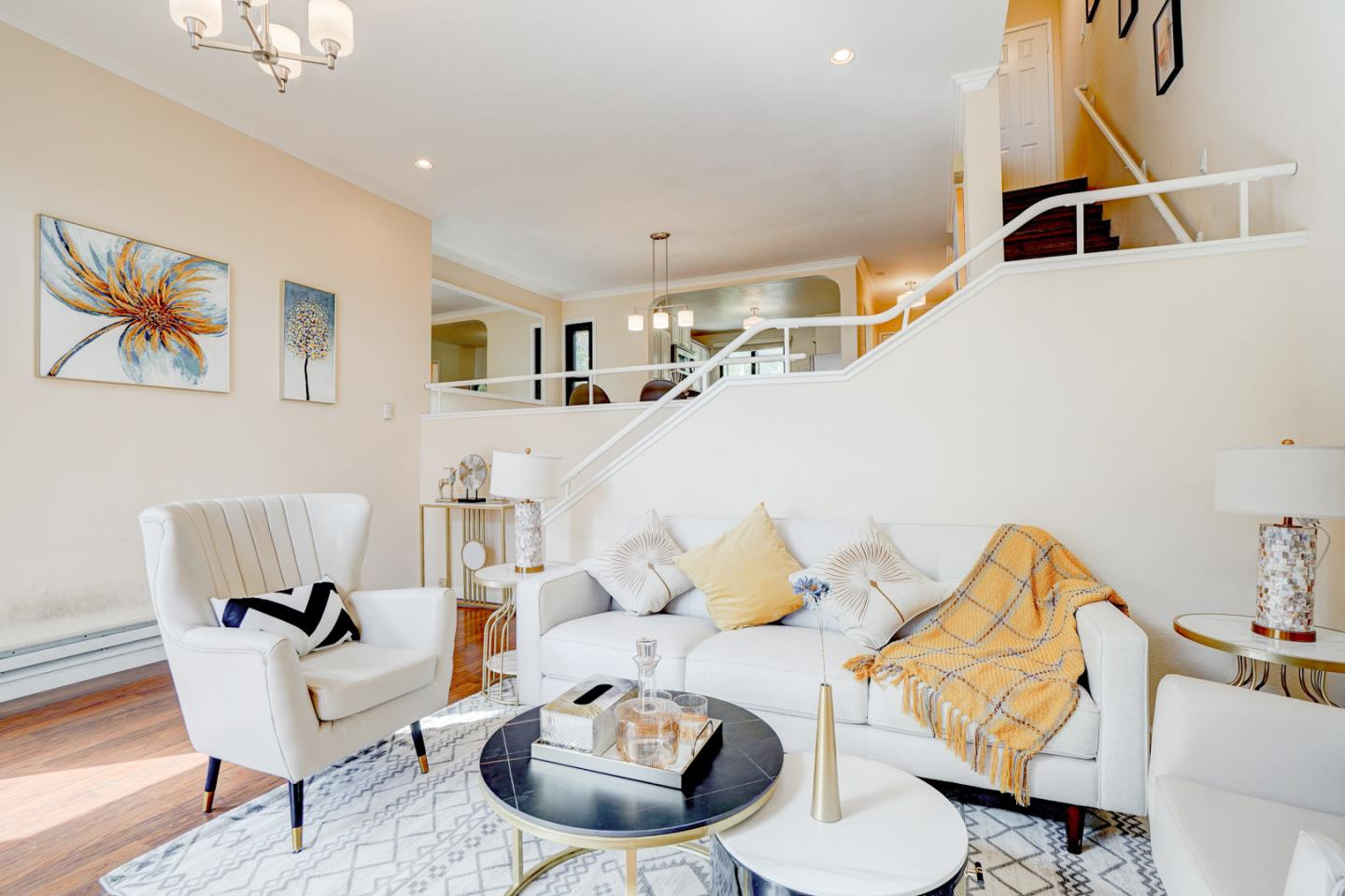 Detail Gallery Image 1 of 49 For 515 King Dr #1,  Daly City,  CA 94015 - 3 Beds   3/1 Baths