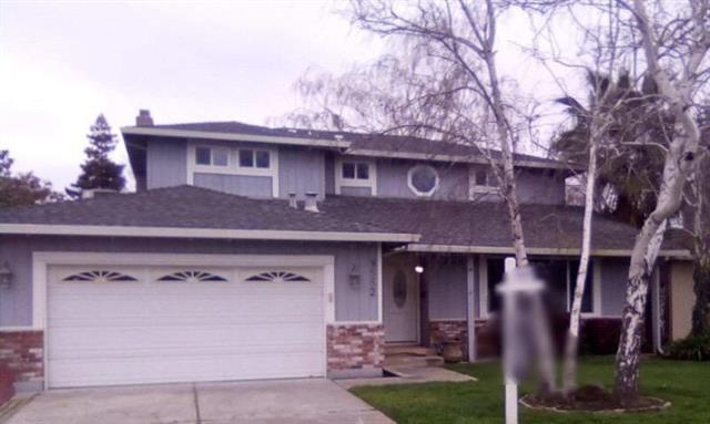 Detail Gallery Image 1 of 1 For 9552 Bismark Pl, Stockton,  CA 95209 - 4 Beds | 2/1 Baths