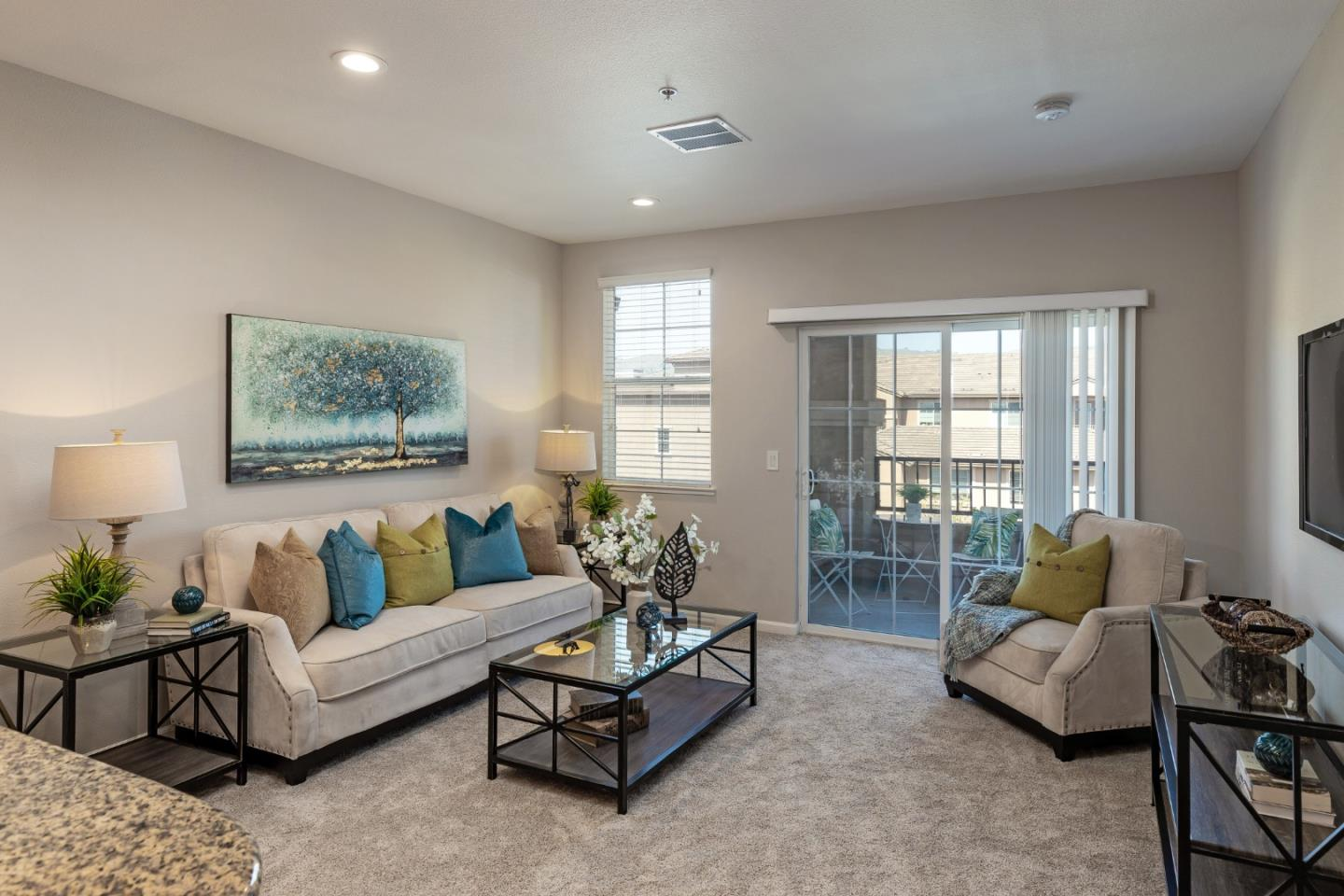 Detail Gallery Image 1 of 1 For 88 N Jackson Ave #427,  San Jose,  CA 95116 - 1 Beds | 1 Baths