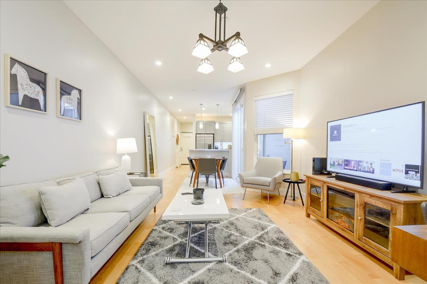 Detail Gallery Image 1 of 1 For 112 Russ St, San Francisco,  CA 94103 - 2 Beds | 2 Baths