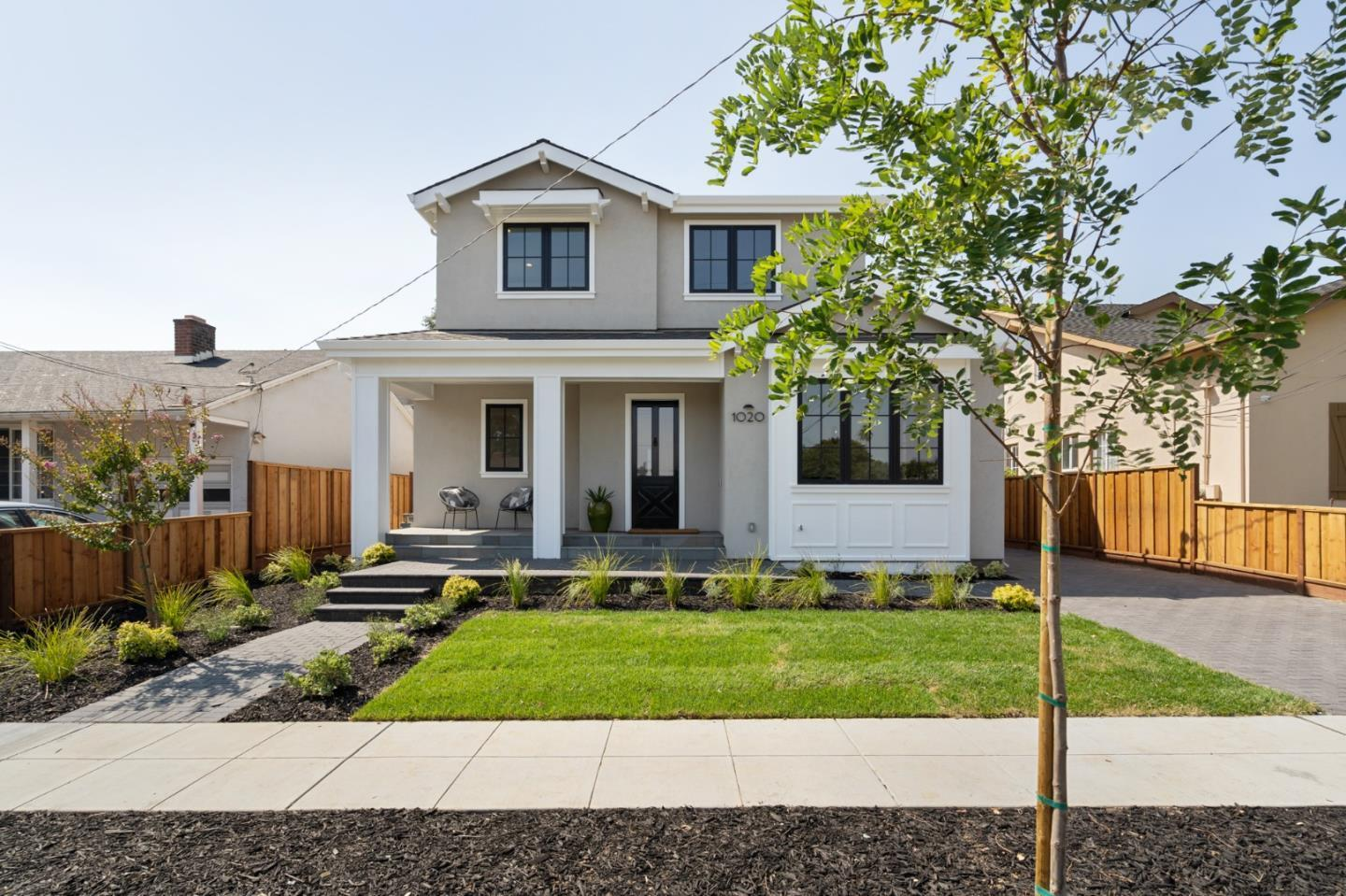 Detail Gallery Image 1 of 1 For 1020 Toyon Dr, Burlingame,  CA 94010 - 4 Beds | 3/1 Baths