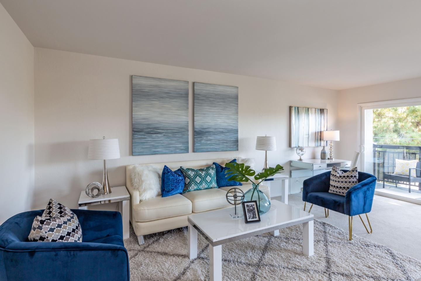 Detail Gallery Image 1 of 1 For 181 Del Medio Ave #A309,  Mountain View,  CA 94040 - 1 Beds | 1 Baths