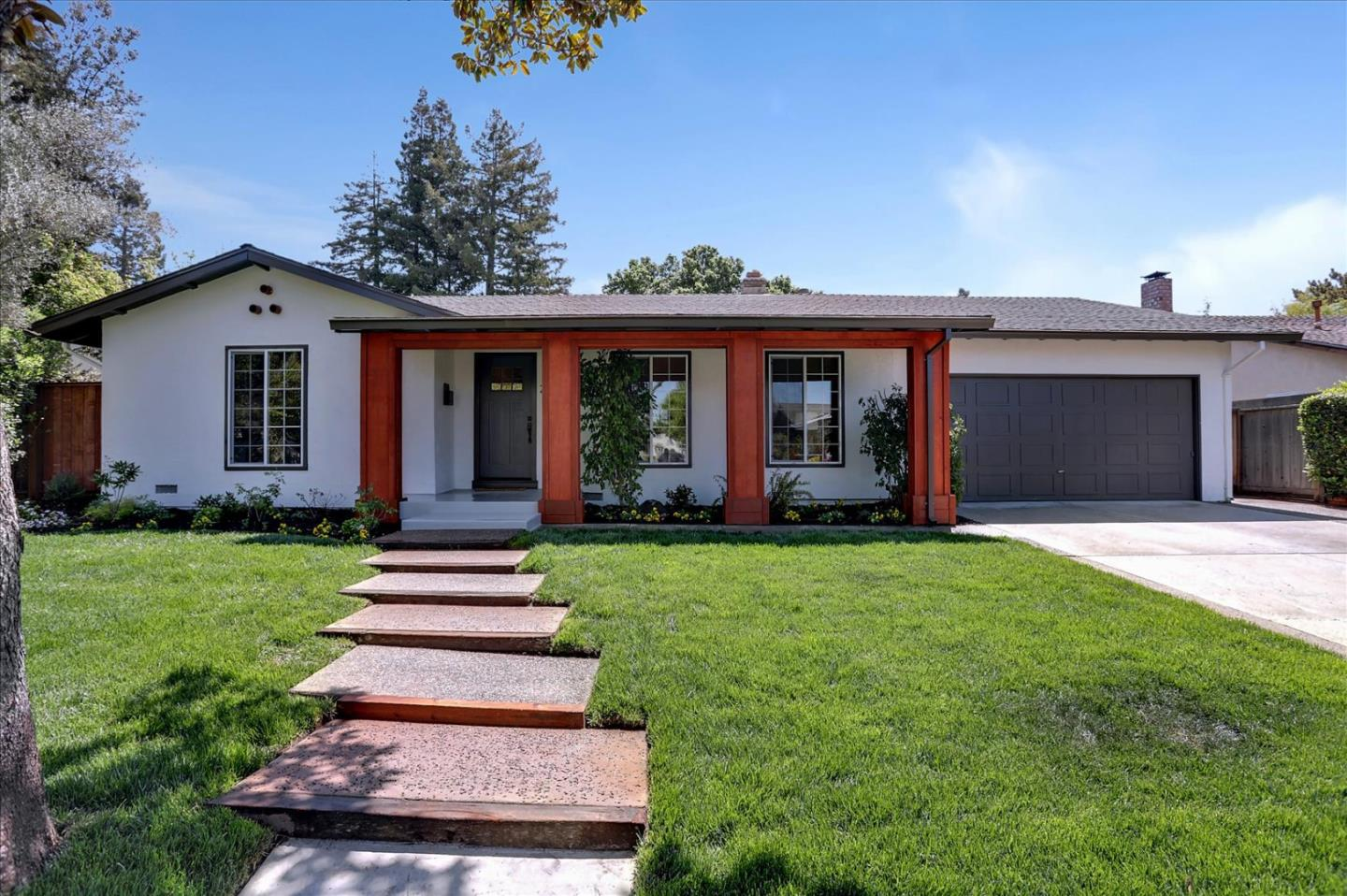 Detail Gallery Image 1 of 1 For 257 Preston Dr, Mountain View,  CA 94040 - 4 Beds | 2 Baths