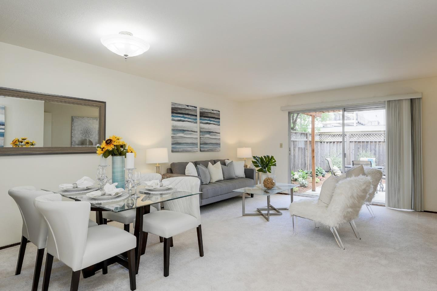 Detail Gallery Image 1 of 1 For 258 Ventura Ave, Palo Alto,  CA 94306 - 2 Beds   1/1 Baths