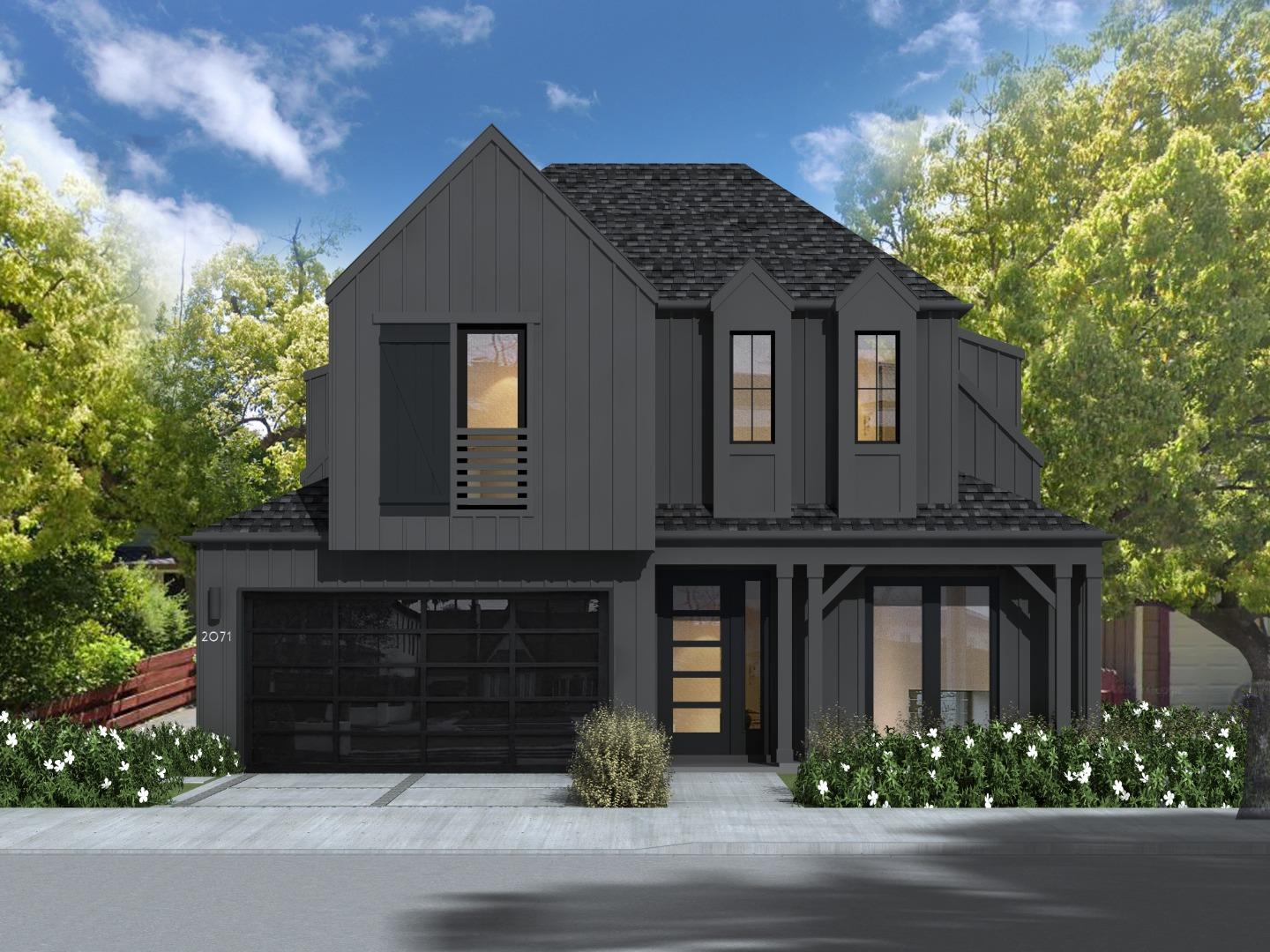 Detail Gallery Image 1 of 1 For 2071 Sterling Ave, Menlo Park,  CA 94025 - 4 Beds   4/1 Baths
