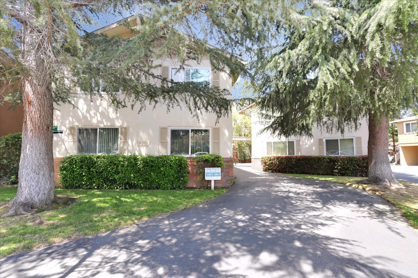 Detail Gallery Image 1 of 1 For 4318 Collins Ct, Mountain View,  CA 94040 - – Beds   – Baths