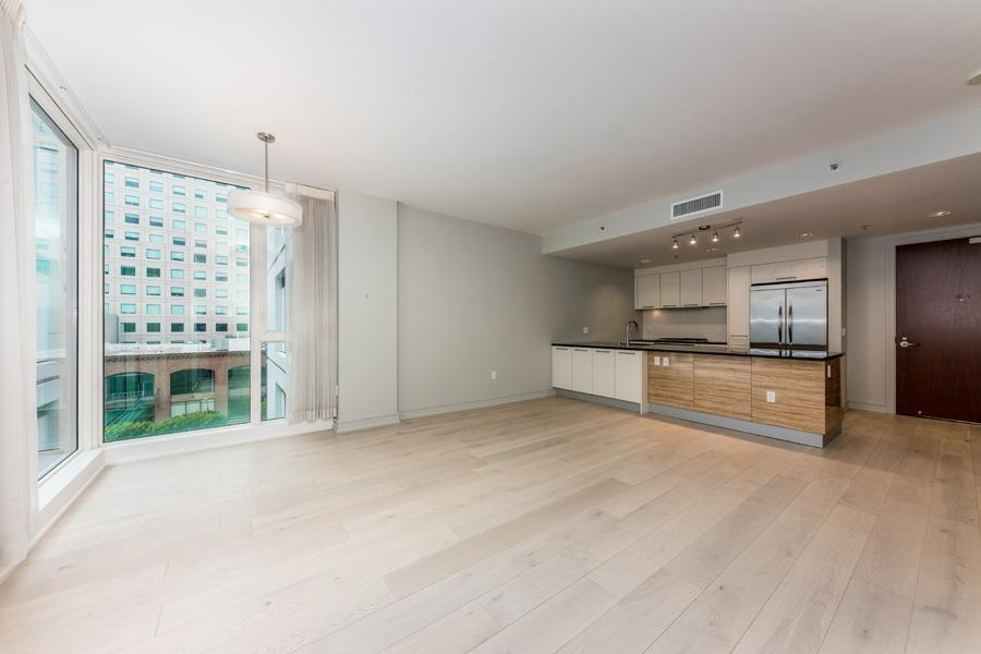 Detail Gallery Image 1 of 1 For 631 Folsom 6c,  San Francisco,  CA 94107 - 2 Beds | 2 Baths