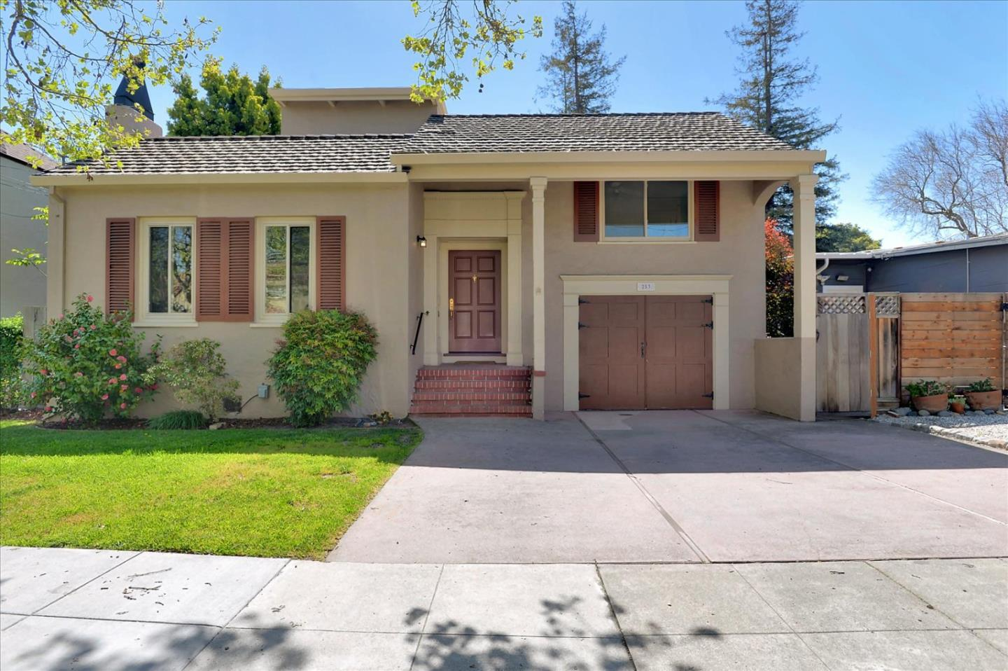 Detail Gallery Image 1 of 28 For 253 Delmar Way, San Mateo,  CA 94403 - 3 Beds | 1/1 Baths