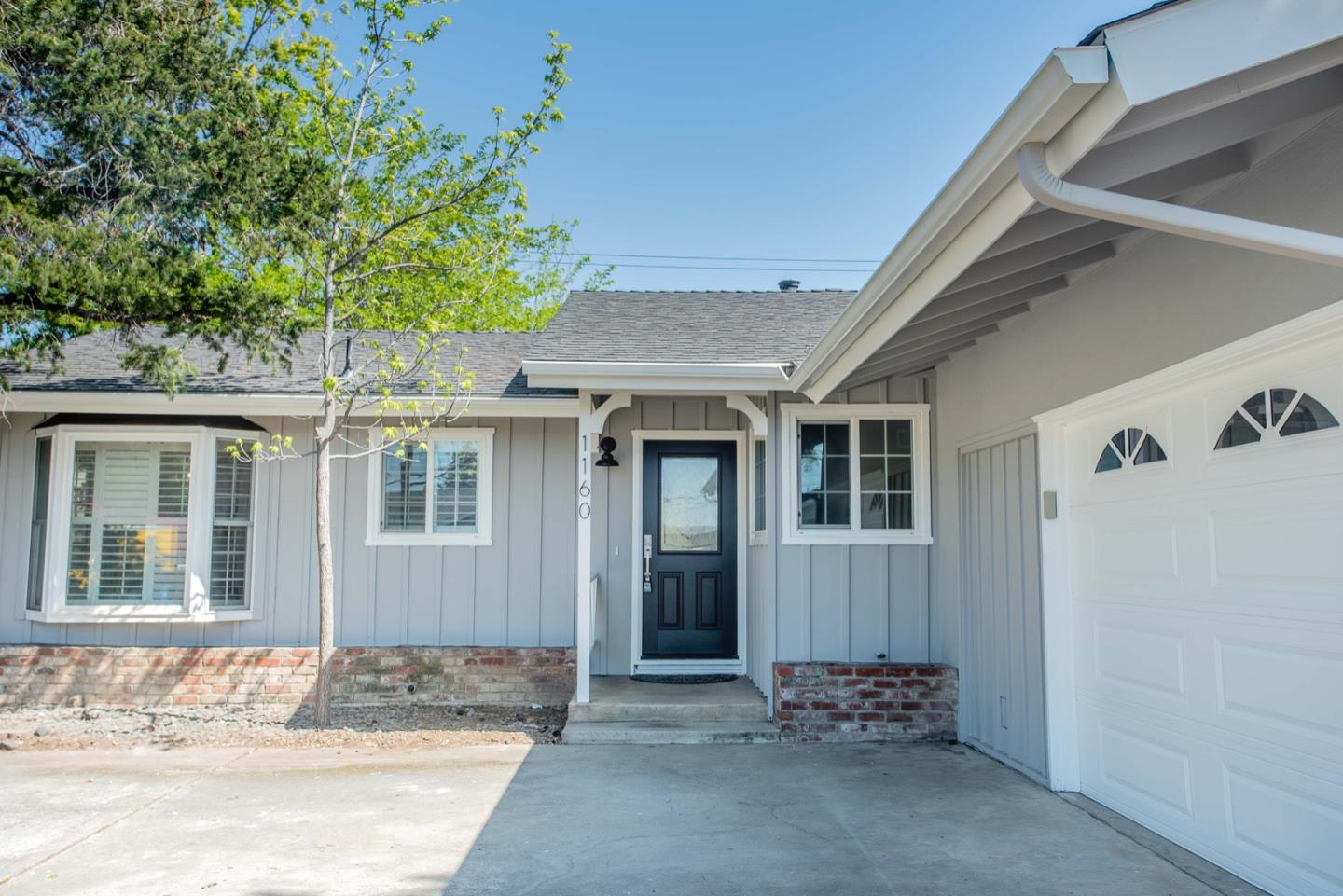 Detail Gallery Image 1 of 1 For 1160 Longfellow Ave, Campbell,  CA 95008 - 4 Beds | 2 Baths