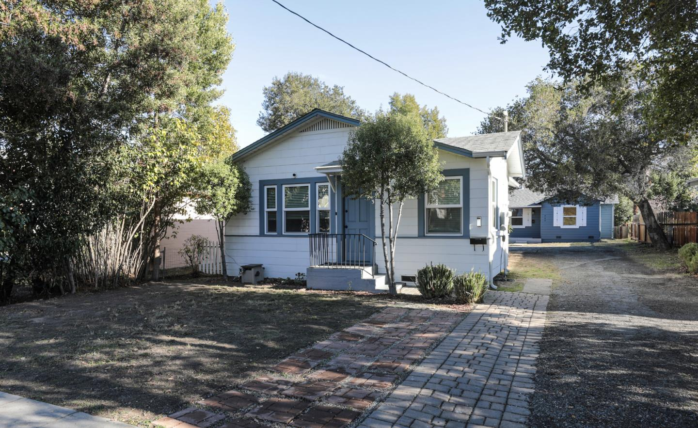 Detail Gallery Image 1 of 31 For 443-447 Oxford Ave, Palo Alto,  CA 94306 - – Beds   – Baths