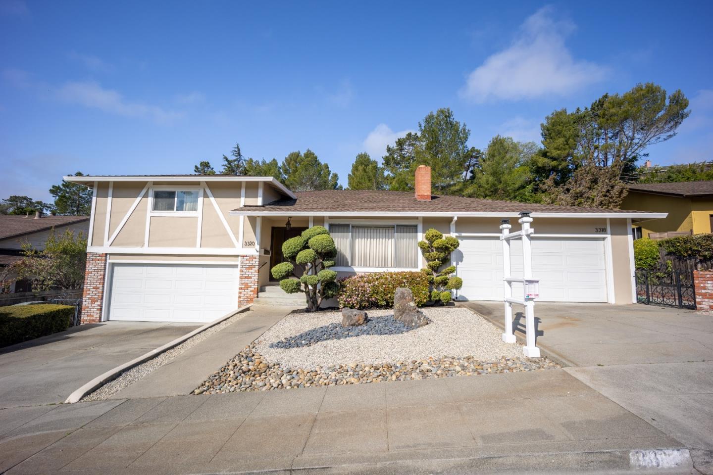 Detail Gallery Image 1 of 50 For 3318-3320 Glendora Dr, San Mateo,  CA 94403 - – Beds | – Baths