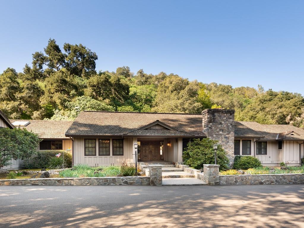 14965 Page Mill RD Los Altos Hills CA 94022