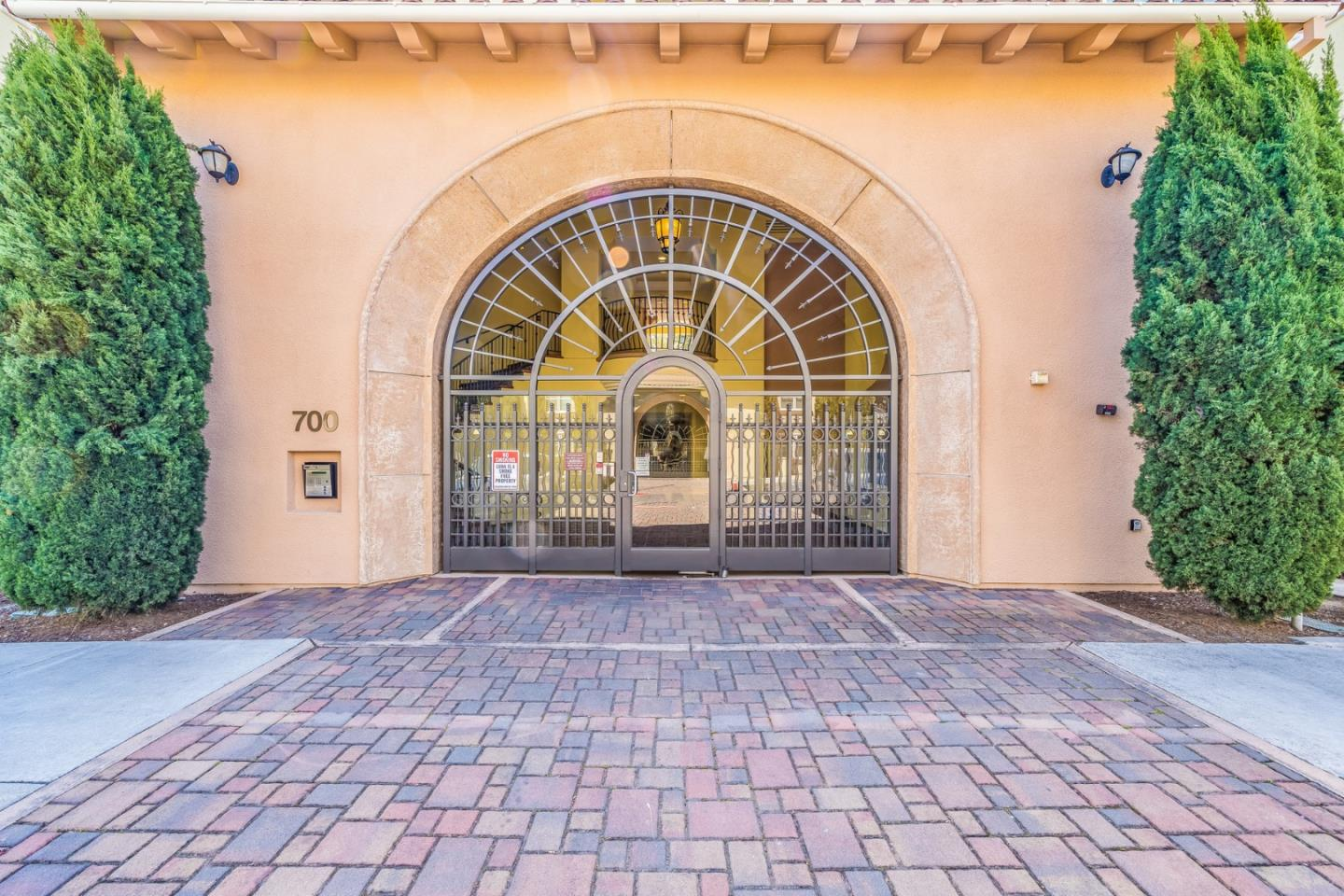 Detail Gallery Image 1 of 1 For 700 S Abel St #410,  Milpitas,  CA 95035 - 1 Beds | 1 Baths