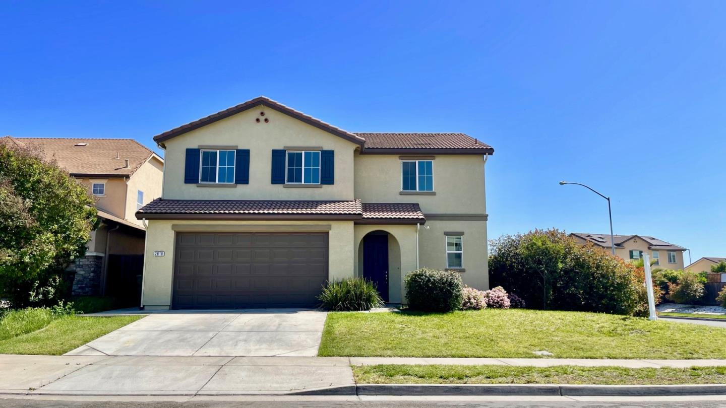 Detail Gallery Image 1 of 1 For 2810 Pine Brook Dr, Stockton,  CA 95212 - 4 Beds | 2/1 Baths