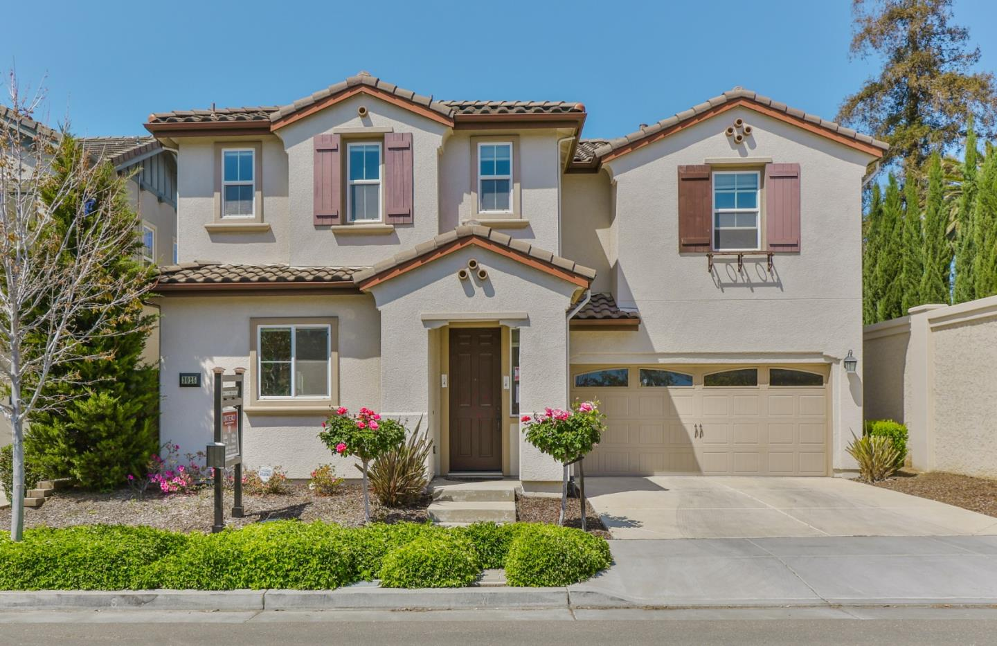 Detail Gallery Image 1 of 1 For 3025 Harvest Moon Ct, San Jose,  CA 95135 - 4 Beds   3 Baths